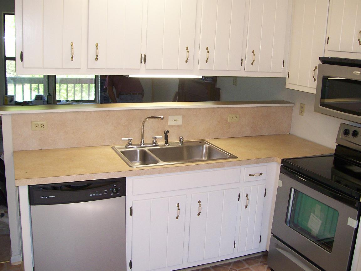 Photo gallery kitchen bath for Kitchen cabinets for less